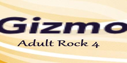 Gizmo Adult Rock 4, Online radio Gizmo Adult Rock 4, Live broadcasting Gizmo Adult Rock 4, Radio USA, USA