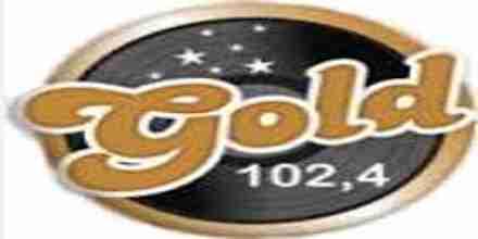Online radio Gold 102.4