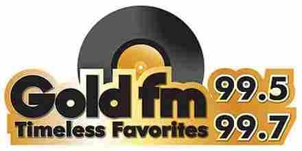 Online radio Gold 99 FM
