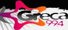 Greca FM, Online radio Greca FM, Live broadcasting Greca FM, Greece