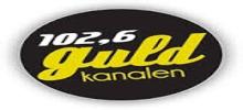 Online radio Guldkanalen Fm