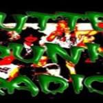 Online Gutter Punk Radio