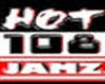 Online radio HOT 108 JAMZ