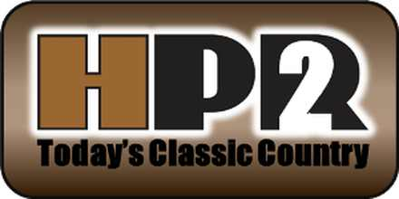 Online radio HPR2 Todays Classic Country