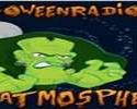 Online Halloween Radio Atmosphere