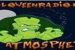 Online Halloween Radio Atmosphere