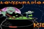 Online Halloween Radio Kids