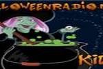 Online Halloween Radio Kids