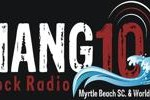 Online Hang10 Rock Radio