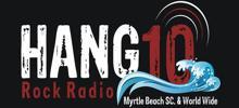 Online Hang10 Rock Radio