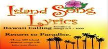 Online radio Hawaii Calling