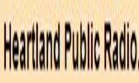 Online Heartland Public Radio