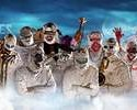 Online Here Come The Mummies Fan Loop Radio
