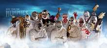 Online Here Come The Mummies Fan Loop Radio