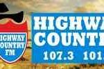 Online radio Highway Country FM