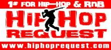 Online Radio Hip Hop Request