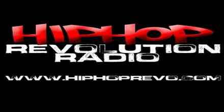 Online Hip Hop Revolution Radio