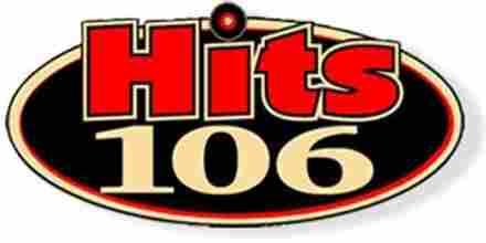 Online radio Hits 106
