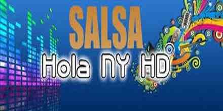 live broadcasting Hola NY Salsa