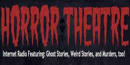 Online radio Horror Theatre