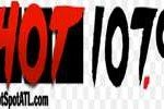 Online radio Hot 107.9 FM