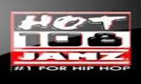 Online radio Hot 108