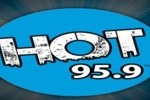 Online radio Hot 95.5