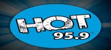 Online radio Hot 95.5