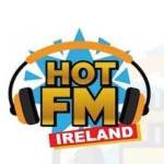 online radio Hot FM Ireland, radio online Hot FM Ireland,