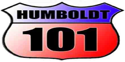 Online radio Humboldt 101