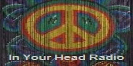 Online In Your Head Radio