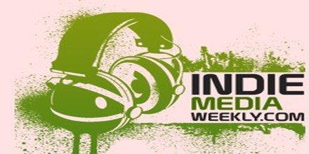 Online Indie Media Weekly Radio
