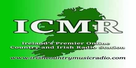 Irish Country Music Radio live