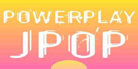 online radio J Pop Powerplay, radio online J Pop Powerplay,