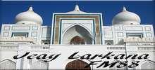 Live online Jeay Larkana FM 88