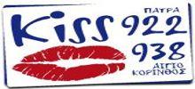 KISS 92.2, Online radio KISS 92.2, Live broadcasting KISS 92.2, Greece