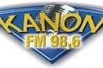 Online radio Kanon FM