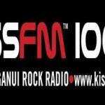Kiss FM 106.9, Online radio Kiss FM 106.9, Live broadcasting Kiss FM 106.9, New Zealand