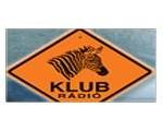 Klub Radio, Online Klub Radio, Live broadcasting Klub Radio, Hungary