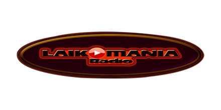 Laiko Mania Radio, Online Laiko Mania Radio, Live broadcasting Laiko Mania Radio, Greece