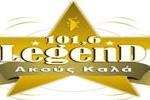 Legend FM, Online radio Legend FM, Live broadcasting Legend FM, Greece