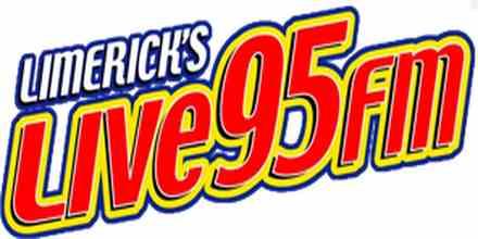online radio Live 95 FM, radio online Live 95 FM,