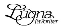 Online radio Lugna Favoriter