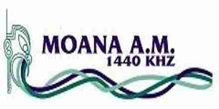 Moana AM, Online radio Moana AM, Live broadcasting Moana AM, New Zealand