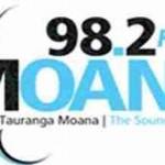 Moana Radio, Online Moana Radio, Live broadcasting Moana Radio, New Zealand