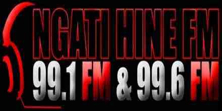 Ngati Hine FM, Online radio Ngati Hine FM, Live broadcasting Ngati Hine FM, New Zealand