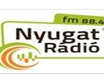 Nyugat Radio, Online Nyugat Radio, Live broadcasting Nyugat Radio, Hungary