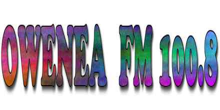 online radio Owenea FM 100.8, radio online Owenea FM 100.8,