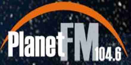 Planet FM 104.6, Online radio Planet FM 104.6, Live broadcasting Planet FM 104.6, New Zealand