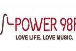 online radio Power 98 FM